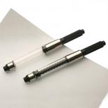 Greenfield - reusable ink cartridge converter