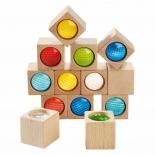 HABA - Kaleidoscopic Blocks