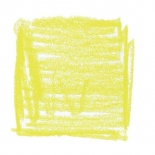 LYRA - super ferby unlacquered pencil, 004 zinc yellow