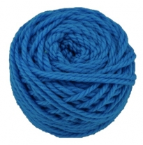 golden fleece - 16 ply Australian eco wool yarn 50g, turquoise