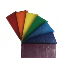 STOCKMAR - modelling beeswax, rainbow selection