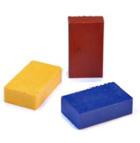 STOCKMAR - crayons, 3 block starter pack