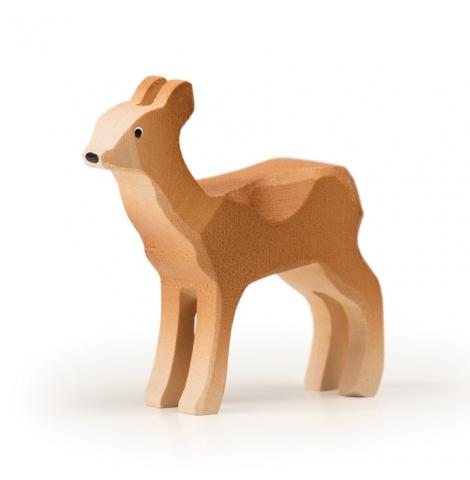Trauffer - deer