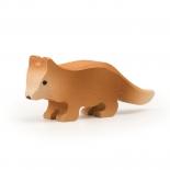 Trauffer - fox